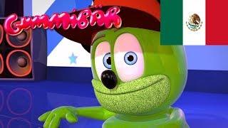 CHUPETITO CHUPETON - Lollipop Spanish Version Gummibär Osito Gominola Gummy Bear Song