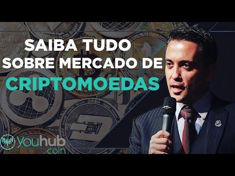 Treinamento sobre o mercado de CRIPTOMOEDAS com Luiz Francisco