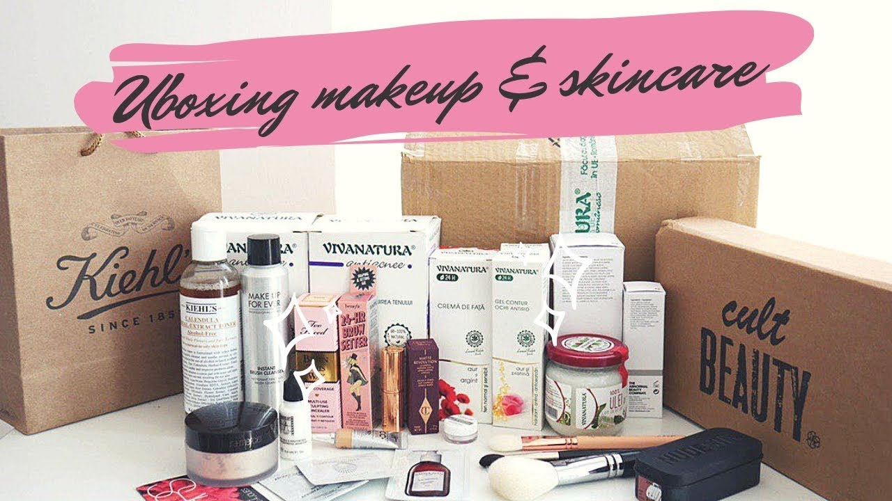 Magazinul de makeup