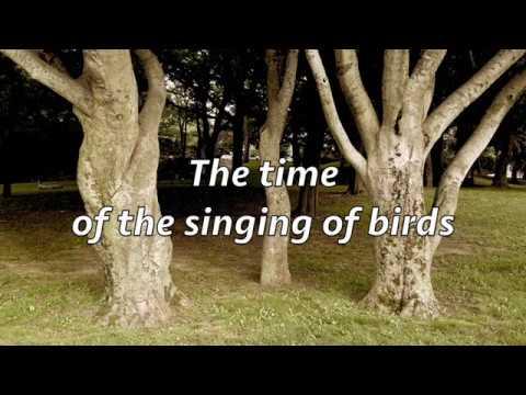 Crucifixions: A Penitence Cantata