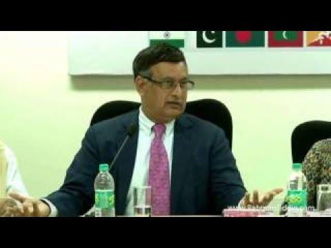 Pakistan, India vesves the SAARC region
