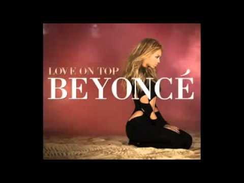 BeyoncéLove On Top 2011+ Ringtone Download