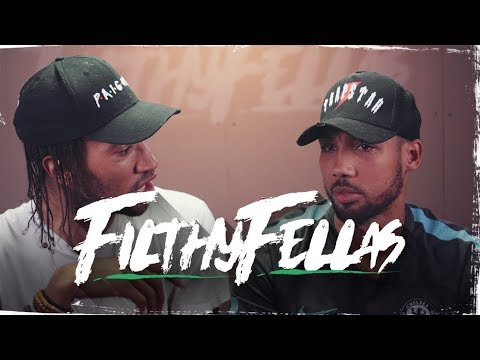 Arsenal 2-0 Tottenham Hotspur, Pogback Vs Newcastle, Tony Pulis Sacked - #FilthyFellas
