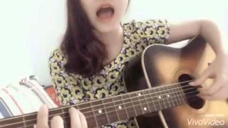 Còn tuổi nào cho em-guitar-Huyền Trân