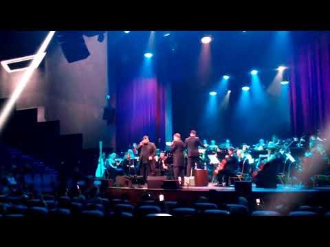 Шарип Умханов(Шариф), Григорий Лепс - Лабиринт(Vegas City Hall 24.10.18)
