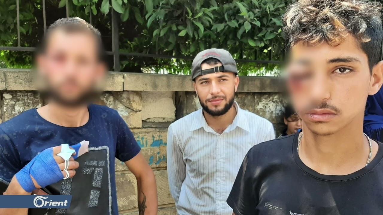 لاجئون سوريون في لبنان يطلقون نداءات عاجلة ويتهمون الأمم المتحدة بإجبارهم على العودة لمناطق نظام أسد  - 20:53-2021 / 10 / 11