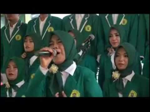 Ibu (Rafli Kande) Cover by Paduan Suara Universitas Almuslim Bireuen