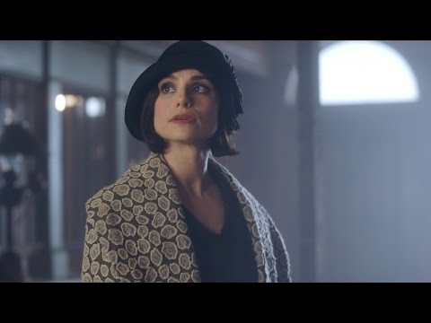 Quite the scandal - Peaky Blinders: Series 2 Episode 4 Preview - BBC Two