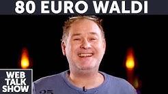 """80 Euro Waldi: """"Bei 'Bares für Rares"""" ist gar nichts gestellt!"""""""