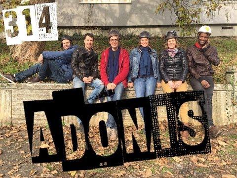314 - Adonis