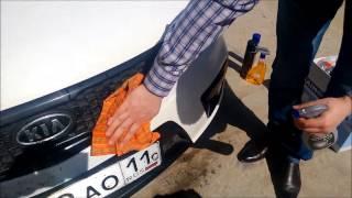 Автохимия AIMOL Мosquito Сleaner - очиститель следов насекомых(, 2016-12-07T14:15:27.000Z)