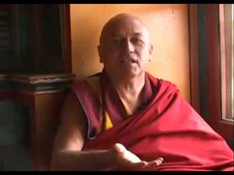 Matthieu Ricard - le bouddhisme et l'occident