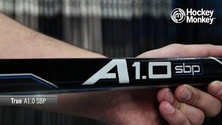 True A1.0 SBP Hockey Stick