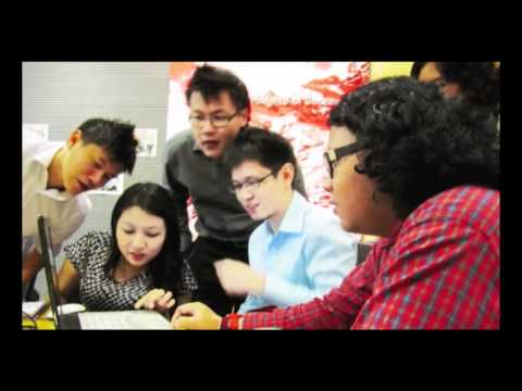 DBS - *SCAPE FINANCIAL LITERACY PROGRAMME