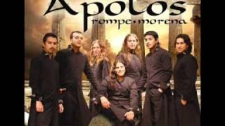 Mix Apolos Rompemorena Dj Manguera