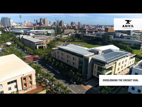 Kingsmead  Park Office Space - The Oval Views, Durban Central Offices TO LET
