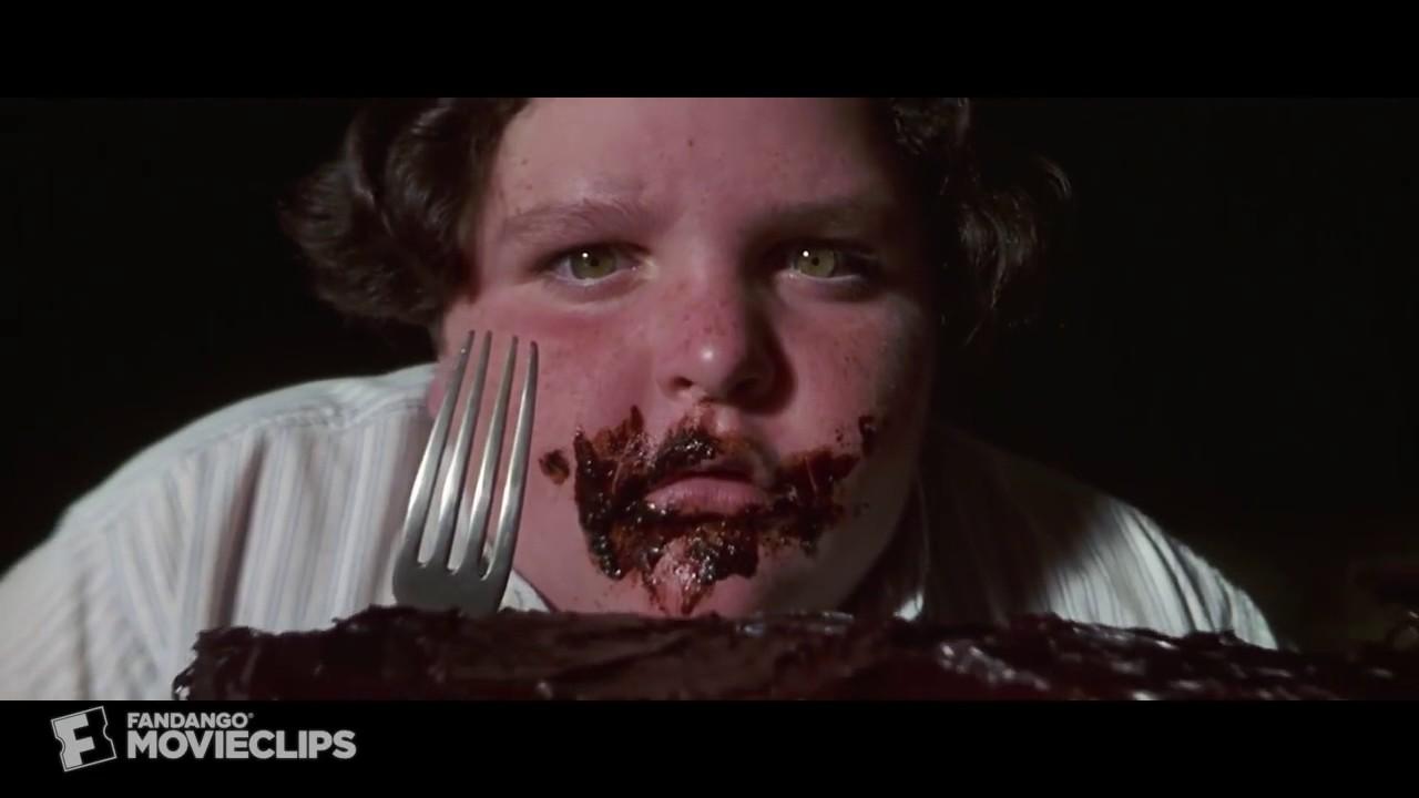 Bruce Chocolate Cake Matilda
