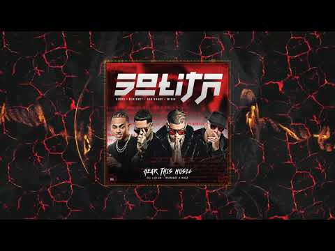 Solita - Wisin Ft. Bad Bunny, Ozuna y Almighty (Audio Oficial)