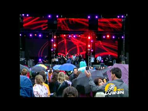 Joakim Arenius & Praise Unit - Festival Lumen 2012