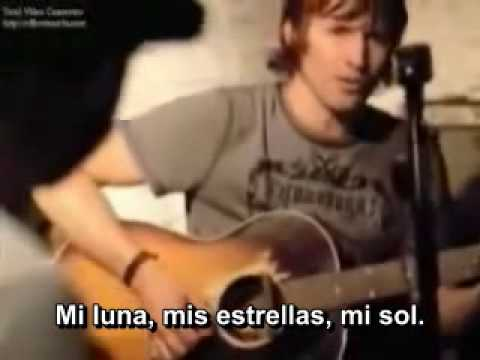 Laura Pausini & James Blunt - Primavera In Anticipo (It is my song) (Traducción en español)