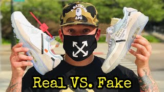 Gambar cover HOW TO LEGIT CHECK // Air Max 90 OFF-WHITE Virgil