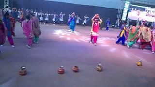 GHPS Golden Jubilee Vasant Vihar Jawaharlal Nehru Stadium 1 HD