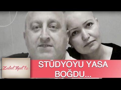 Zuhal Topal'la 86. Bölüm (HD) | Programımızda Evlenen Suat Abi Hayata Gözlerini Yumdu...