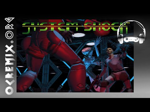 OC ReMix #3245: System Shock 'Digital Horrors' [Intro] by Sir_NutS