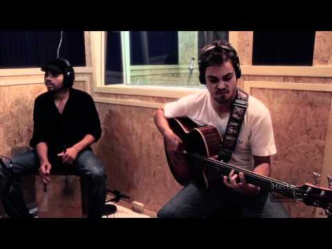Live At HertzStudio - Donna Lee Acoustic Version by David Nery