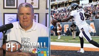Ranking NFL's most dangerous offenses | Pro Football Talk | NBC Sports