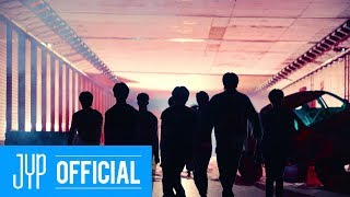 "Stray Kids ""바람 (Levanter)"" M/V Teaser 2"