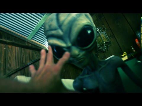 VIOLENT UFO ASSAULT & BATTERY ALIEN ATTACKS FAMILY & CHILD!! EXTREME ENCOUNTER 6/30/2016