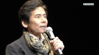 2015年5月28日、大腸がんで闘病中だった俳優の今井雅之さんが亡くなりま...