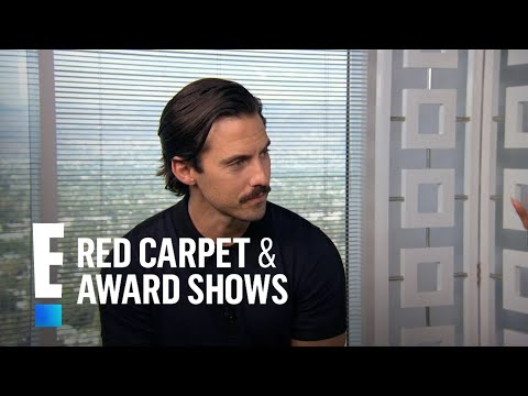 Milo Ventimiglia Gushes Over Sterling K. Brown's Emmy Win | E! Red Carpet & Award Shows
