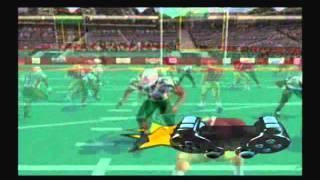 NCAA Football 2004 NCAA 101 Defensive Controls