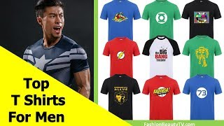 Top 50 best affordable T Shirts for men S1
