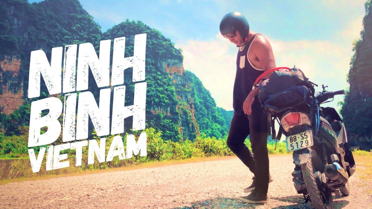 Vietnam Part 19 Amazing Ninh Binh