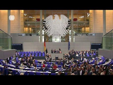 Wolfgang Schaeuble izabran za predsjednika Bundestaga