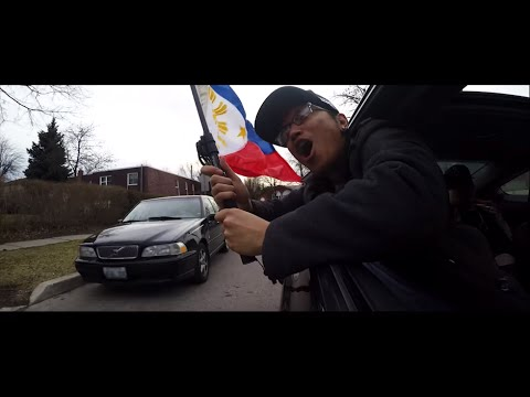 Southeast Cartel - Kill 'Em With Kindness (Official Video) #PinoyHipHop