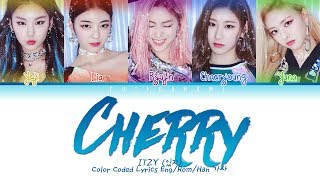 All rights administered by jyp entertainment • artist: itzy (있지) song ♫: cherry album: 'it'z different' released: 19.7.29 engtrans: cutegorami ...........