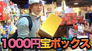 Video 1000円宝ボックス5回開封して目指せ3ds! PDS download MP3, 3GP, MP4, WEBM, AVI, FLV November 2018