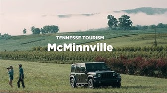 McMinnville Tennessee Tourism