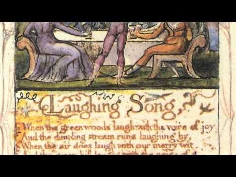 1044. William Blake - Songs of Innocence and Experience - Part 3 of 8