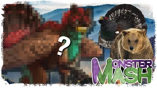 The Black Forest Griffin!? | Monster Mash