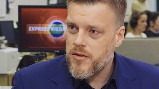 Adrian Zandberg UJAWNIA: Jarosław Kaczyński traci kontrolę