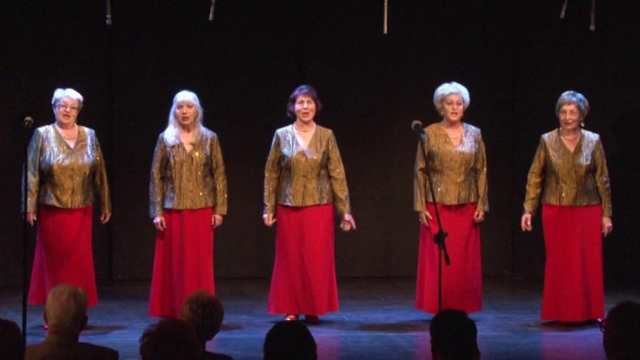 35 lat kabaretu Szpilka - koncert jubileuszowy (Spodki 2015)