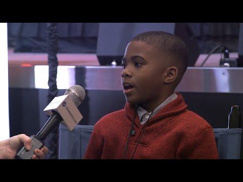 Kids create movies for Kids Film It Festival 2017