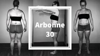 40 LB WEIGHT LOSS || Arbonne 30 || How was it?