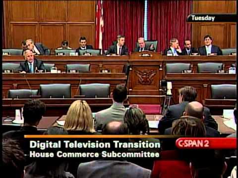 Digital Television Transition
