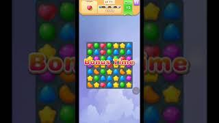 candy fever 2 game start screenshot 1